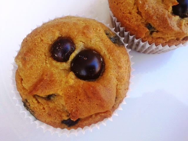 Gluten Free Blueberry Muffins | Gluten Free Fix