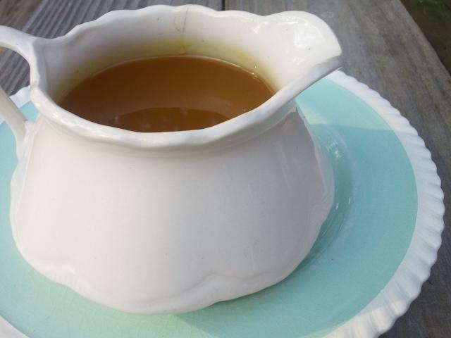 Turmeric Tea - Health Benefits of Turmeric | Gluten Free Fix
