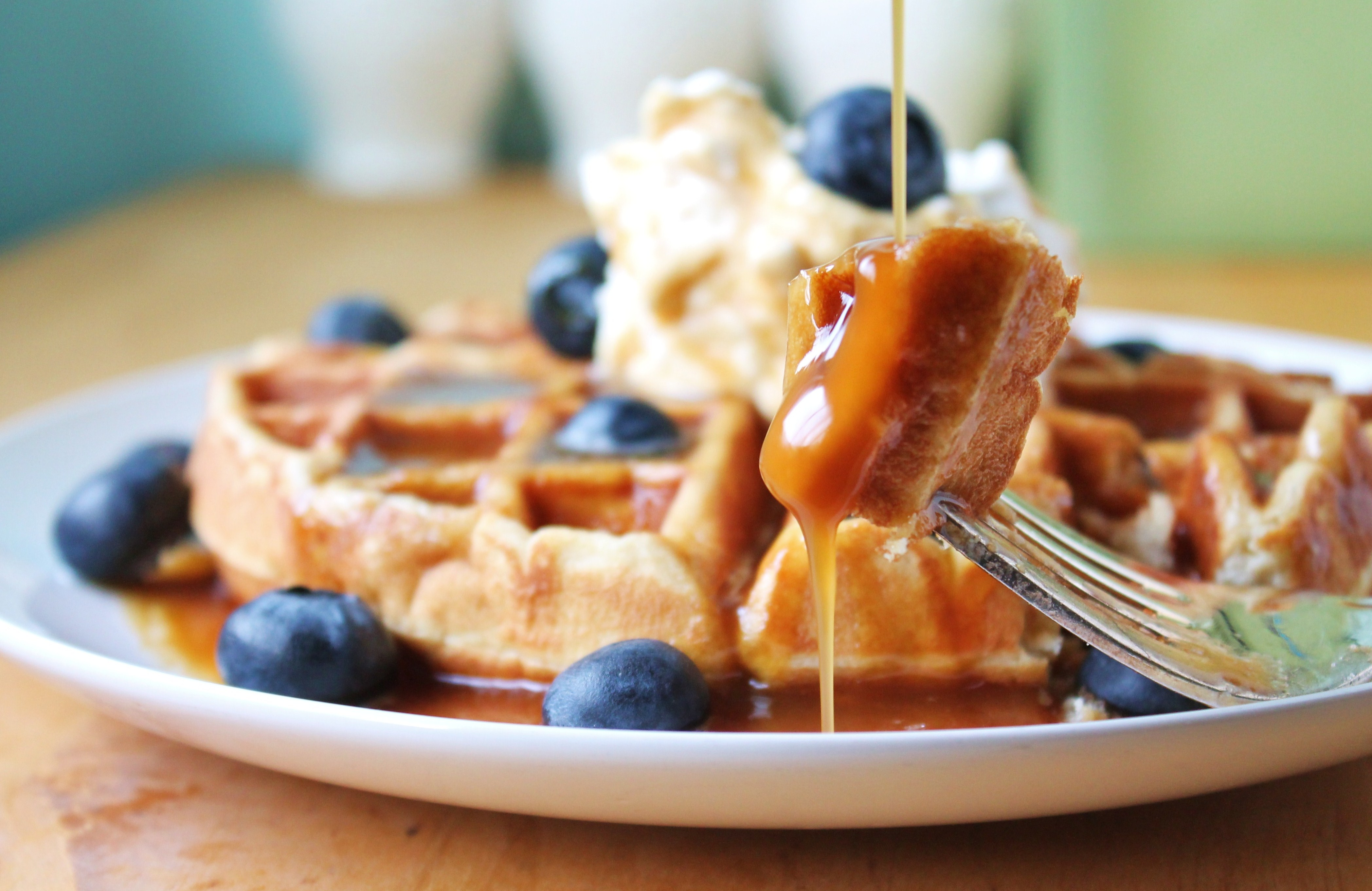 This delicious and healthy caramel sauce is a great alternative to ...