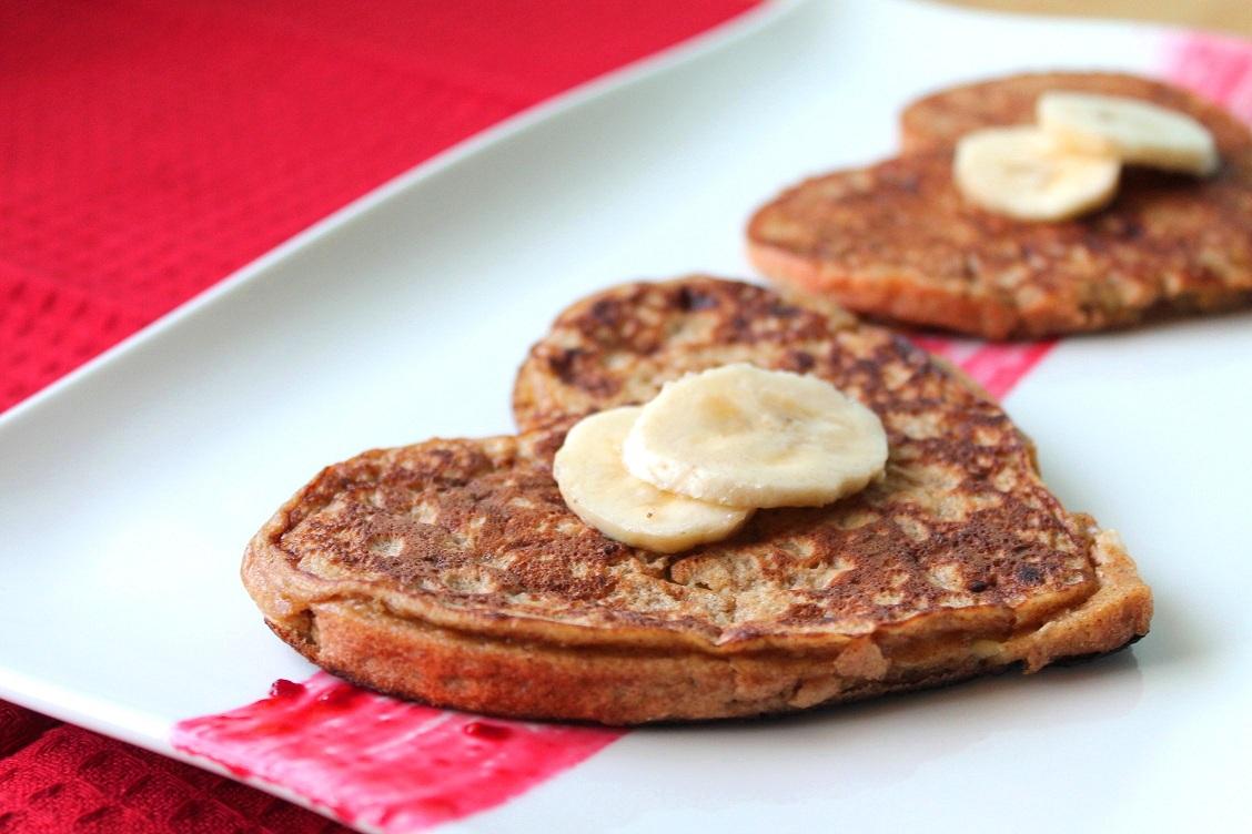 3 ingredient banana pancakes gluten free fix 3 ingredient banana pancakes ccuart Image collections