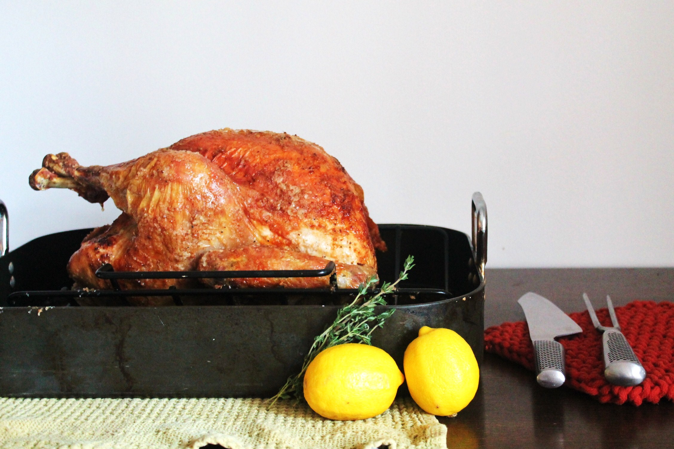 how to cook perfect turkey for christmas
