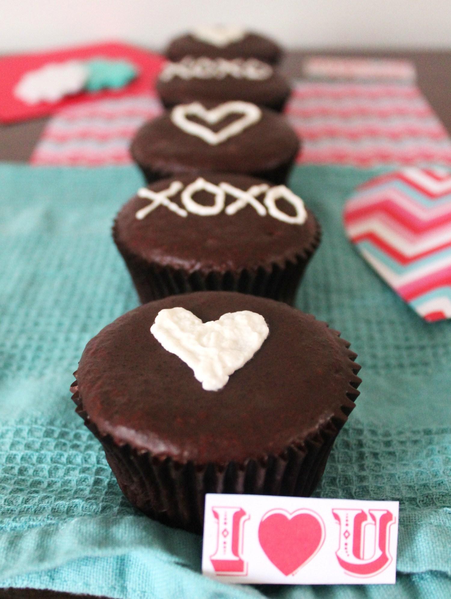 "Gluten Free ""Hostess"" Cupcakes | Gluten Free Fix"