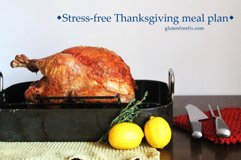 Preparing for Thanksgiving | Gluten Free Fix